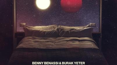 Benny Benassi & Burak Yeter - Just Miss Love Lyrics