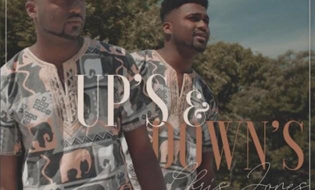 Chris Jones - Ups & Downs Lyrics