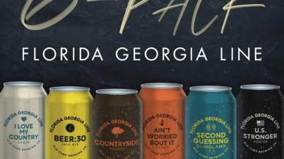 Florida Georgia Line - U.S. Stronger Lyrics