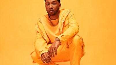 Jacob Latimore - Can't Win For Losing Lyrics