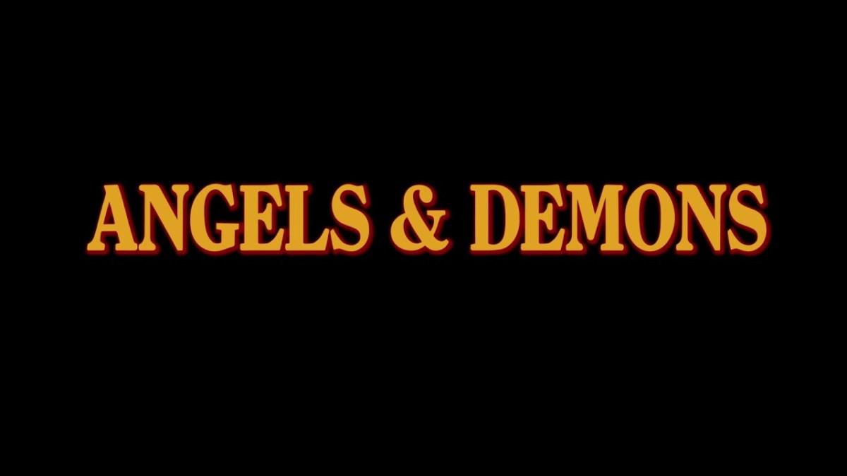 Jxdn – Angels & Demons Lyrics