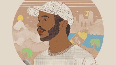 Kota the Friend – Morocco Lyrics