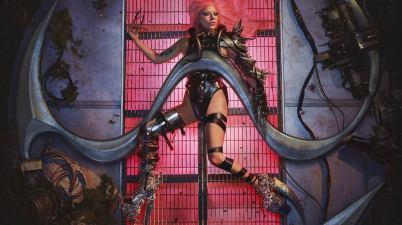 Lady Gaga - Babylon Lyrics