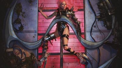 Lady Gaga - Free Woman Lyrics