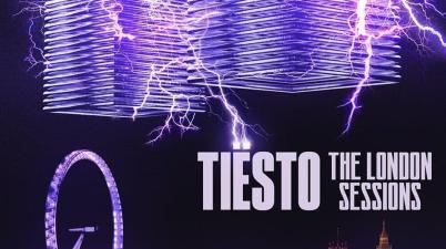Tiësto - Over You Lyrics