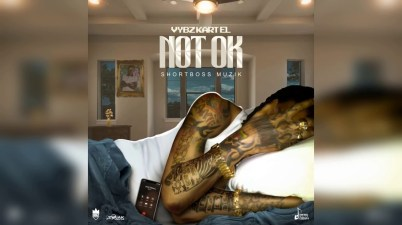 Vybz Kartel - Not Ok Lyrics