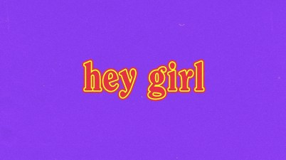 boy pablo - hey girl Lyrics