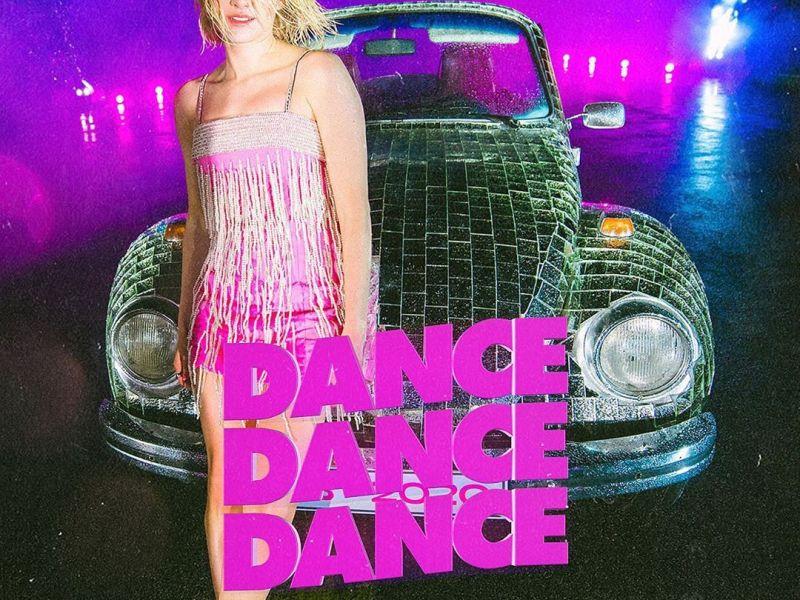 Astrid S - Dance Dance Dance Lyrics