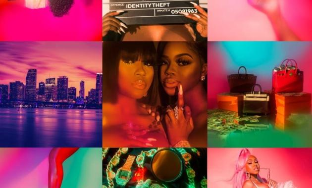 City Girls - EnoughBetter Lyrics