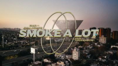 Duki – Smoke a Lot Lyrics