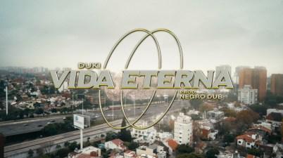 Duki - Vida Eterna Lyrics