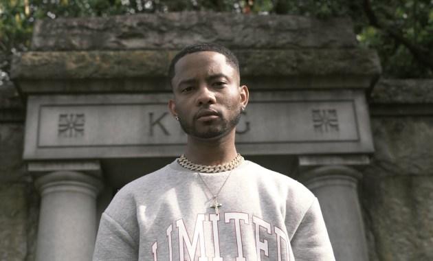 Felixx - Black Man Lyrics