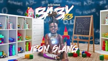 JayDaYoungan - Iron Slang Lyrics