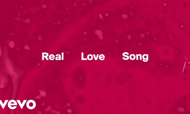 Nothing But Thieves - Real Love Song Lyrics