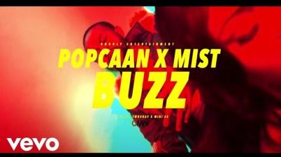 Popcaan x Mist - Buzz (UK Version) Lyrics