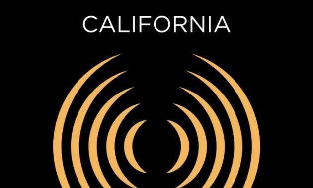 Usher - California Lyrics