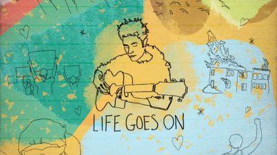 Bryce Vine - Life Goes On Lyrics