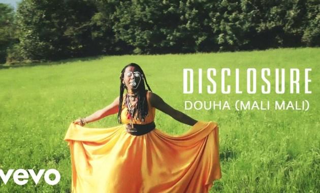 Disclosure, Fatoumata Diawara - Douha (Mali Mali) Lyrics