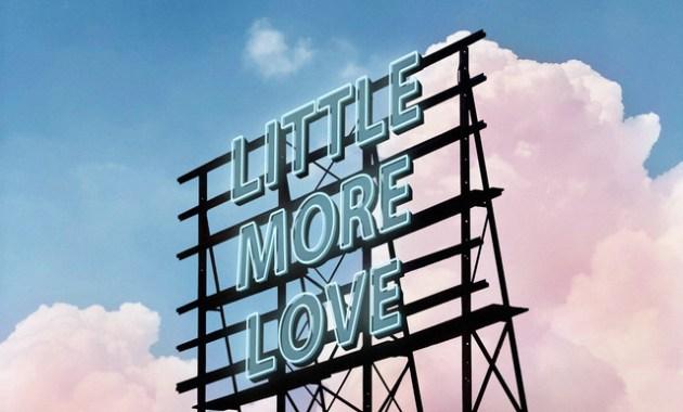 Evie Irie - Little More Love Lyrics