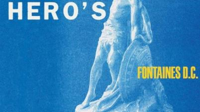 Fontaines D.C. - Living In America Lyrics
