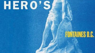 Fontaines D.C. - You Said Lyrics