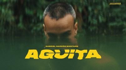 Gabriel Garzón-Montano - Agüita Lyrics