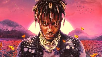 Juice WRLD - Blood On My Jeans Lyrics