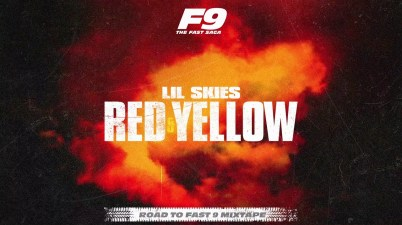 Lil Skies - Red & Yellow Lyrics