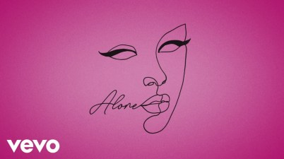 Loren Gray - Alone Lyrics