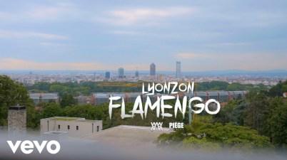 Lyonzon - Flamengo Lyrics