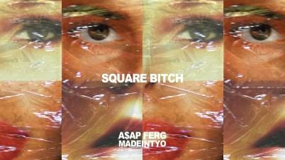 MadeinTYO - Square Bitch Lyrics