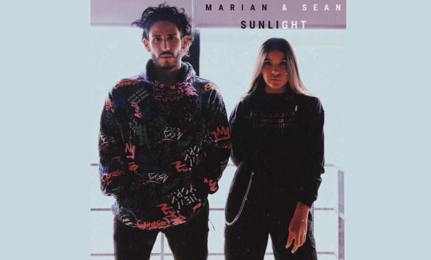 Marian & Sean - Sunlight Lyrics
