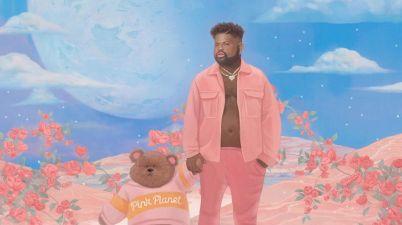 Pink Sweat$ - At My Worst Lyrics