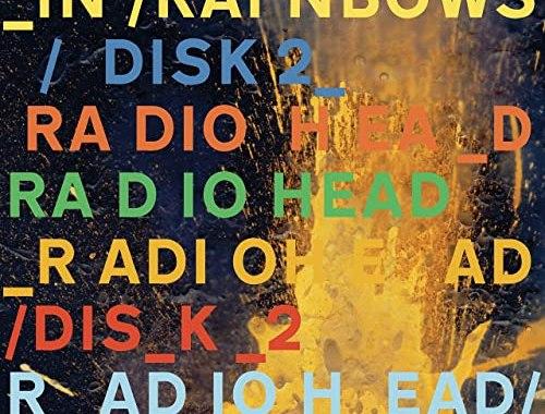 Radiohead - 15 Step Lyrics