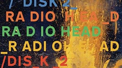 Radiohead - Weird Fishes Arpeggi Lyrics