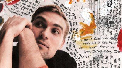 Rhys Lewis - What If Lyrics