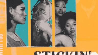 Sinéad Harnett - Stickin' Lyrics