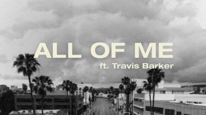 The Score - All of Me Lyrics