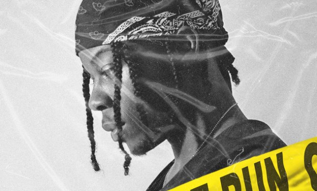Thutmose - On The Run Lyrics