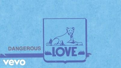Tiwa Savage - Dangerous Love Lyrics