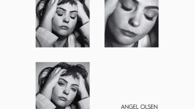 Angel Olsen - (New Love) Cassette Lyrics