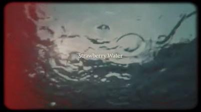 Bryce Vine - Strawberry Water Lyrics