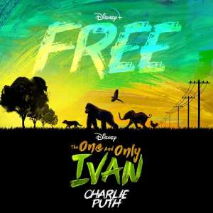 Charlie Puth - Free