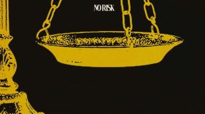 Cults - No Risk Lyrics