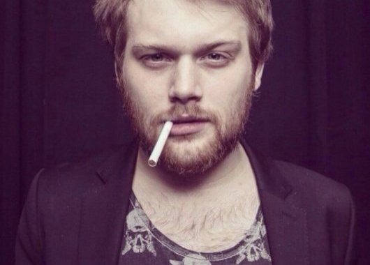 Danny Worsnop - Crazy Lyrics
