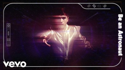 Declan McKenna - Be an Astronaut Lyrics