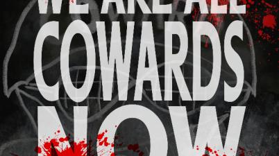 Elvis Costello - We Are All Cowards Now Lyrics