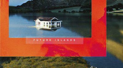 Future Islands - Thrill Lyrics