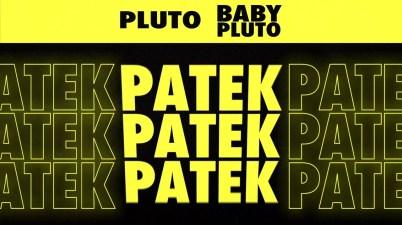 Future & Lil Uzi Vert - Patek Lyrics