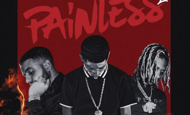 J.I. - Painless 2 Lyrics